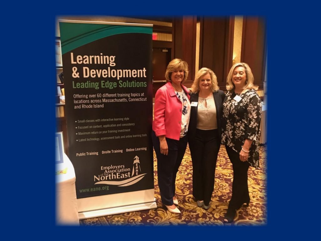Learning and Development at EANE